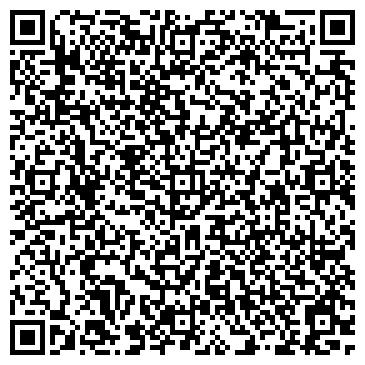 QR-код с контактной информацией организации Тепломонтажсервис, ТОО
