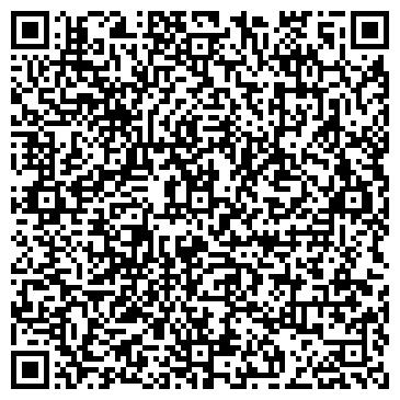QR-код с контактной информацией организации Сантехмонтаж плюс, ТОО