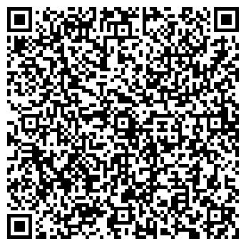 QR-код с контактной информацией организации Астана-Теплотранзит, АО