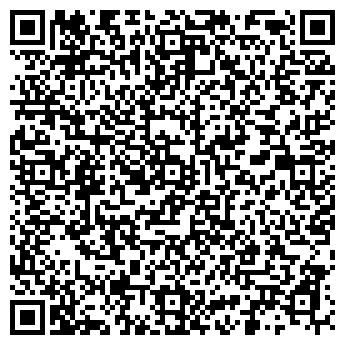 QR-код с контактной информацией организации Казремэнерго, АО