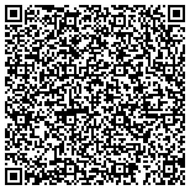 QR-код с контактной информацией организации Теплостроймонтаж KZ, TOO