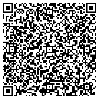 QR-код с контактной информацией организации Айзаков Ж.О., ИП