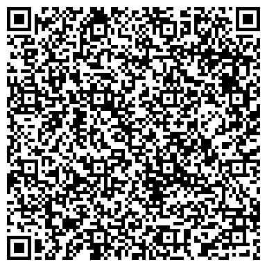 QR-код с контактной информацией организации Арасан, гидрогеологическая компания, ТОО