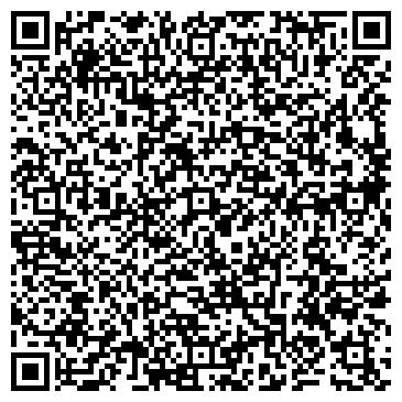 QR-код с контактной информацией организации Иртыш-Водяник, ТОО