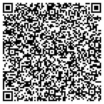 QR-код с контактной информацией организации Ива, ТОО