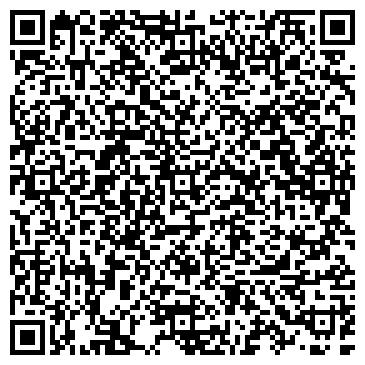 QR-код с контактной информацией организации Исабеков, ИП