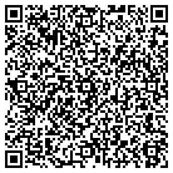 QR-код с контактной информацией организации АстанаТеплоНасос, ТОО