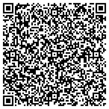 QR-код с контактной информацией организации AE Аква Энергия, ТОО