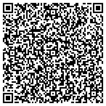 QR-код с контактной информацией организации BBK 2007, ТОО