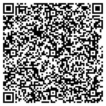 QR-код с контактной информацией организации Голд Ленд, ТОО
