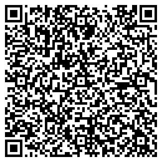QR-код с контактной информацией организации Гвак МВ, ИП