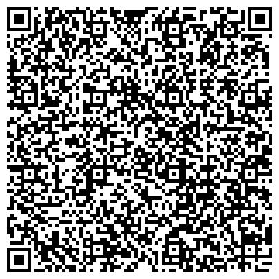 QR-код с контактной информацией организации ИП Установка демонтаж и обслуживание кондиционеров