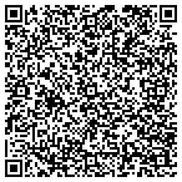 QR-код с контактной информацией организации Полимерконструкция, ЧПУП