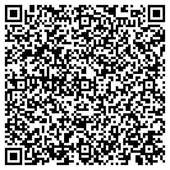 QR-код с контактной информацией организации БП групп, ООО