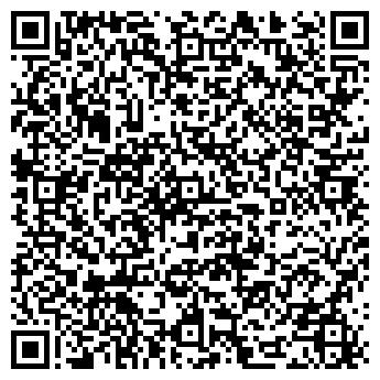 QR-код с контактной информацией организации КП Вода, ООО