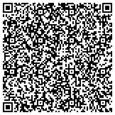 QR-код с контактной информацией организации Институт воды и экологии, ООО