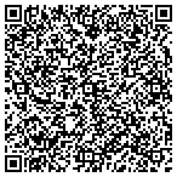 QR-код с контактной информацией организации Экотест, ООО