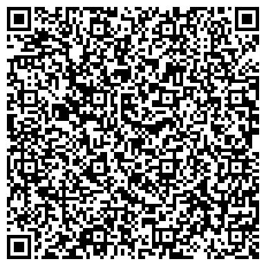 QR-код с контактной информацией организации Студия воды Тритон, ООО