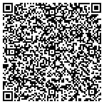 QR-код с контактной информацией организации Черкассыводоканал, КП
