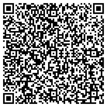 QR-код с контактной информацией организации Аквирс, ЧП