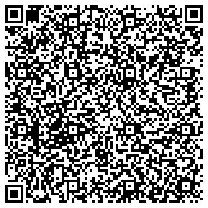 QR-код с контактной информацией организации НИЦ водоснабжения и качества воды, ООО