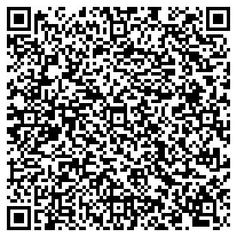 QR-код с контактной информацией организации Простор ООО