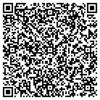 QR-код с контактной информацией организации Антипенко С.В., СПД