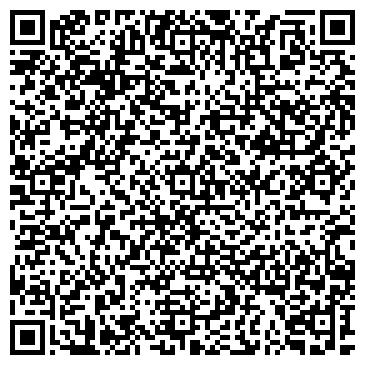 QR-код с контактной информацией организации ЭкоЛидер, ЧП
