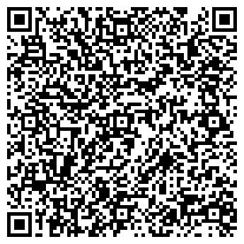 QR-код с контактной информацией организации МАГ, ЧП