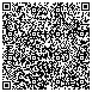 QR-код с контактной информацией организации Жидкова Н. М., ЧП Akva-ter