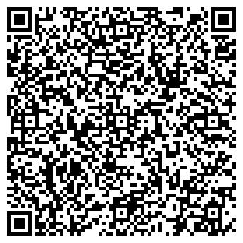 QR-код с контактной информацией организации Водные технологии, ООО