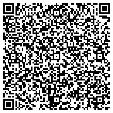 QR-код с контактной информацией организации Аквастудия Семенов, СПД
