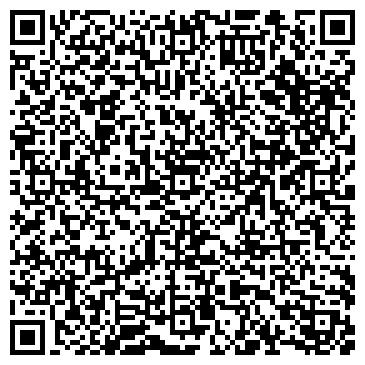 QR-код с контактной информацией организации Дезинфекционная станция, КП