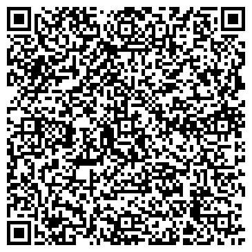 QR-код с контактной информацией организации Вотермарк, ООО
