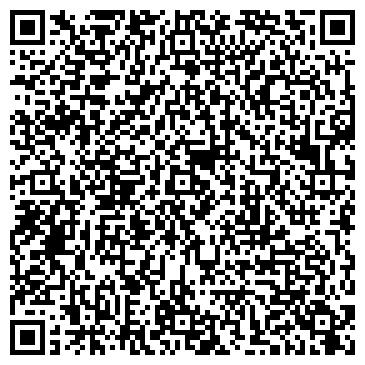 QR-код с контактной информацией организации Грин, ООО