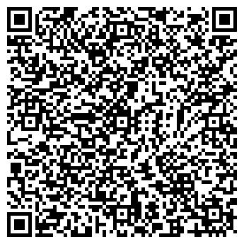 QR-код с контактной информацией организации Леус, ЧП