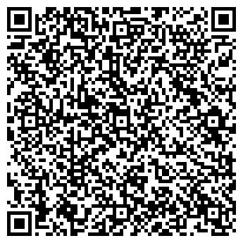 QR-код с контактной информацией организации Аквафор-сервис, Компания