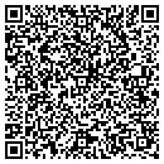 QR-код с контактной информацией организации ТЭК, ТОО