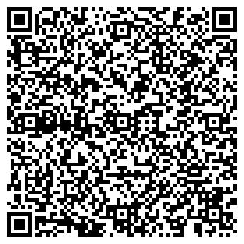 QR-код с контактной информацией организации КЭП, СПД