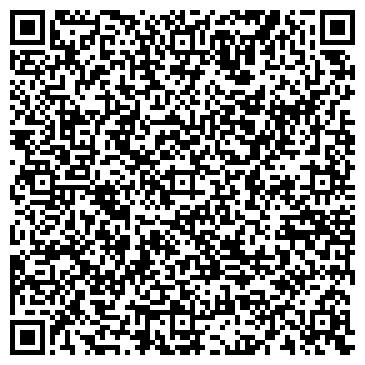 QR-код с контактной информацией организации Ника теплотех, ЧП