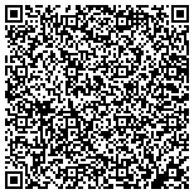 QR-код с контактной информацией организации Авторизированный сервисный центр, ООО