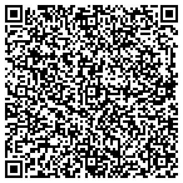 QR-код с контактной информацией организации Аква-Украина,ЧП