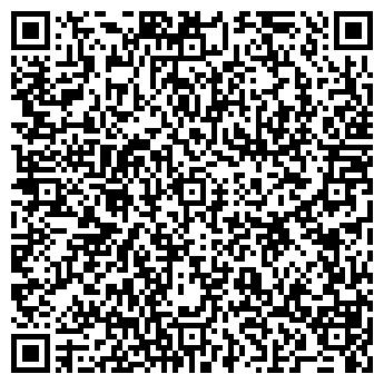QR-код с контактной информацией организации Брандтрейд, ООО