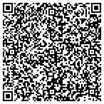 QR-код с контактной информацией организации ТехноРеал, ОДО