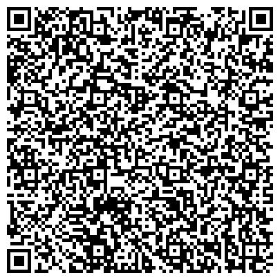 QR-код с контактной информацией организации Испытательная лаборатория Мостоотряд-58, ОАО