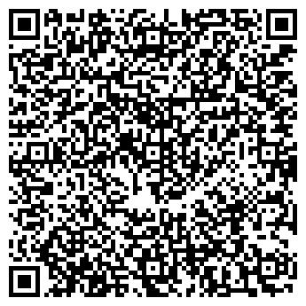 QR-код с контактной информацией организации Велес, ООО