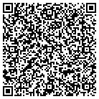 QR-код с контактной информацией организации Счетчики Воды