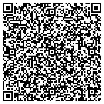 QR-код с контактной информацией организации Центр тепла, Компания