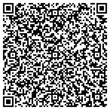 QR-код с контактной информацией организации ТД Вокс, ООО (VOKC)