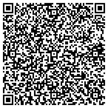 QR-код с контактной информацией организации ДОНАКВАТЕХ, ООО